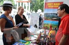 Ấn tượng Việt Nam tại Festival Văn hóa phương Đông ở Mexico