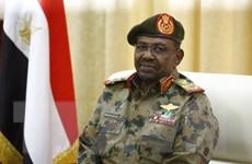 Tổng thống Sudan Omar al-Bashir ban bố 5 lệnh khẩn cấp
