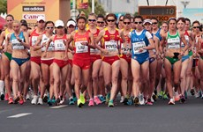IAAF công bố hệ thống xếp hạng vận động viên toàn cầu đầu tiên
