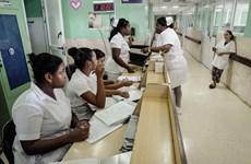 Bloomberg: Cuba đạt thành tựu tốt về y tế dù gặp khó khăn kinh tế