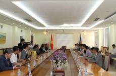 Doanh nghiệp Việt xúc tiến đầu tư du lịch và dược phẩm ở Campuchia