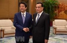 Cuộc chiến thương mại Mỹ-Trung: Tác nhân làm ấm quan hệ Trung-Nhật-Ấn