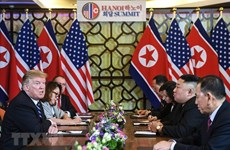 Thượng đỉnh Mỹ-Triều không thỏa thuận: Chuyện nhỏ