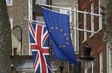 Xung quanh khả năng kéo dài thời hạn Anh rời EU