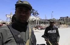 Các nước Arab tìm cách đối phó với thách thức an ninh khu vực