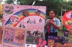 ASEAN chung tay nỗ lực xóa bỏ nạn tảo hôn và cưỡng ép kết hôn