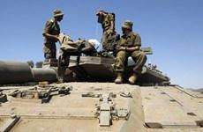 Điểm đột phá để Israel tăng quan hệ ngoại giao với châu Phi