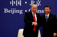 Nhà Trắng: Chưa ấn định thời điểm cho cuộc gặp thượng đỉnh Mỹ-Trung