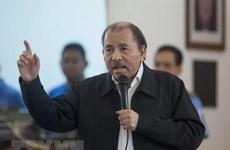 Chính phủ Nicaragua yêu cầu phe đối lập trở lại bàn đàm phán