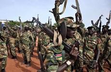 Quốc hội Sudan phê chuẩn sắc lệnh tình trạng khẩn cấp