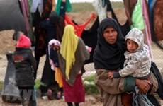 Hội nghị về tài trợ cho Syria lần thứ 3 diễn ra tại Brussels