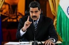 Cuộc chiến chống Venezuela được xây dựng dựa trên sự dối trá
