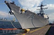 Nhân tố thúc đẩy Mỹ cho ra đời thế hệ tàu chiến mới