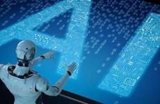 Trung Quốc trên đà 'qua mặt' Mỹ trong phát triển trí tuệ nhân tạo