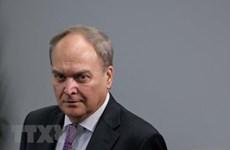 Đại sứ Nga: Mỹ sẽ không thỏa hiệp đối với Hiệp ước INF