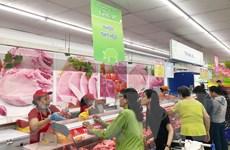 Sản phẩm thịt lợn rõ nguồn gốc xuất xứ hút người tiêu dùng
