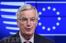 Phản ứng của một số nước sau khi Anh bỏ phiếu ủng hộ hoãn Brexit