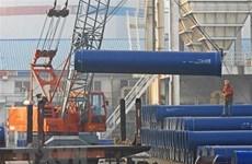 Quốc hội Trung Quốc chính thức thông qua luật đầu tư nước ngoài