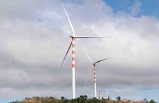 USAID sẽ hỗ trợ Việt Nam phát triển năng lượng tái tạo