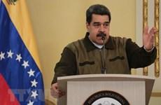 Venezuela - Tiêu điểm của cuộc 'đọ sức' nước lớn