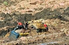 Brazil ngừng hoạt động 2 đập hồ chứa chất thải mỏ quặng của Vale SA