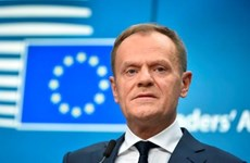 Hội nghị thượng đỉnh EU tập trung bàn về vấn đề Brexit