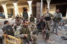 Liên hợp quốc thúc đẩy một lộ trình hòa bình tại Libya