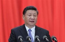 Chủ tịch Trung Quốc Tập Cận Bình bắt đầu chuyến thăm châu Âu
