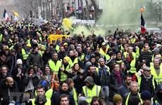 Pháp huy động binh sỹ bảo vệ cơ sở công cộng trước cuộc biểu tình