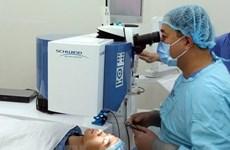 Phát minh loại gel chữa lành tổn thương giác mạc không phẫu thuật