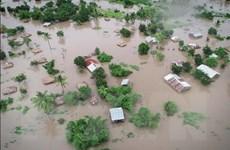 Bão Idai tại Nam châu Phi làm ít nhất 360 người thiệt mạng