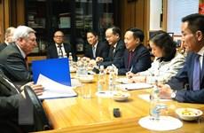 Thúc đẩy sự hội nhập của cộng đồng người Việt vào xã hội Nga