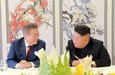 Truyền thông Triều Tiên thúc Hàn Quốc thực thi thỏa thuận liên Triều