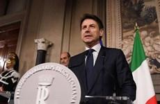 Italy khẳng định lợi ích tham gia sáng kiến Vành đai và Con đường