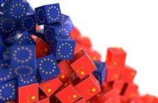 EU lo ngại lép vế trong quan hệ với Trung Quốc