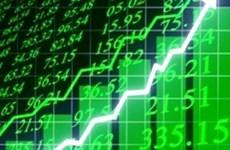 Chứng khoán châu Á tăng nhẹ trước quan ngại về kinh tế thế giới
