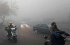 Chuyên gia đánh giá việc hoàn thành giảm khí thải ở Trung Quốc