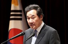 Hàn Quốc kêu gọi các nước đẩy mạnh phi hạt nhân hóa Triều Tiên