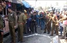 Pakistan thông báo kết quả điều tra sơ bộ vụ tấn công tại Kashmir