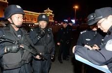 Trung Quốc: Tấn công bằng chất nổ tự chế nhằm vào công an Thẩm Dương