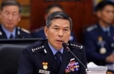 Lãnh đạo quốc phòng Hàn Quốc và Mỹ hội đàm song phương