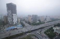 Các trận chiến thương mại và cơ sở hạ tầng ở châu Á