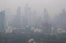 Các tỉnh miền Bắc Thái Lan tiếp tục bị bao phủ bởi khí độc