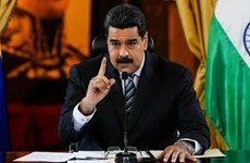 Vai trò của Nga-Mỹ trong thế trận quyền lực ở Venezuela