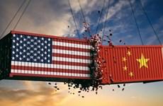Cách giúp các nước thứ ba đương đầu cuộc chiến thương mại Mỹ-Trung