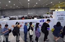 Bầu cử Quốc hội bổ sung - phép thử cho tổng tuyển cử ở Hàn Quốc