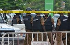 Xung đột ở Burkina Faso, hàng chục dân thường thiệt mạng