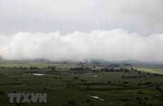 'Cao nguyên Golan' chỉ là bước đệm cho thỏa thuận thế kỷ?