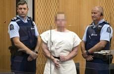 Xả súng ở New Zealand: Nghi phạm đối mặt 50 tội danh giết người