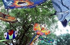 Festival Nghề truyền thống Huế 2019 tôn vinh Tinh hoa nghề Việt